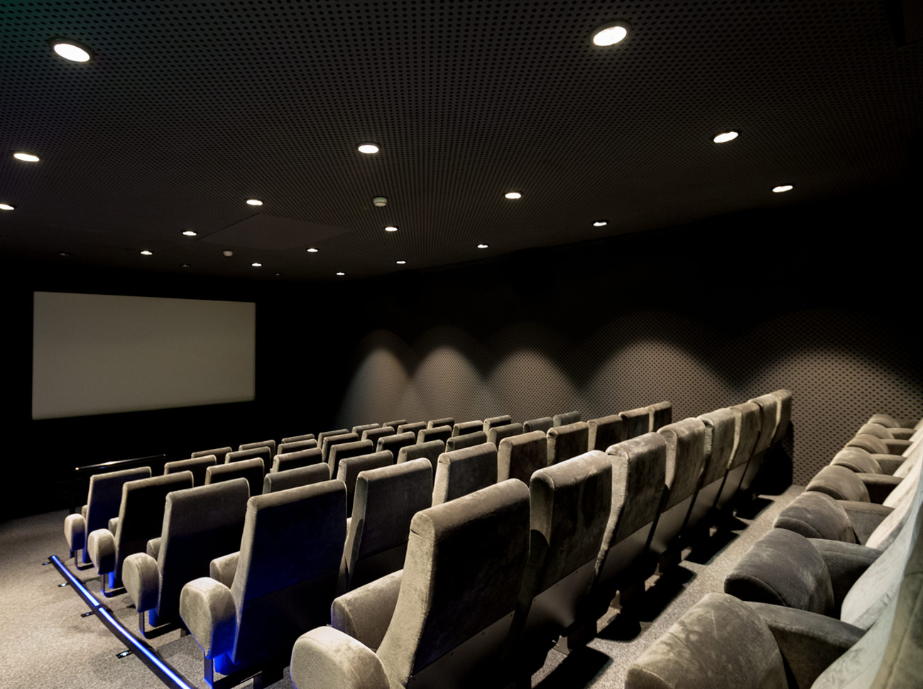 Loge Kinosaal 3
