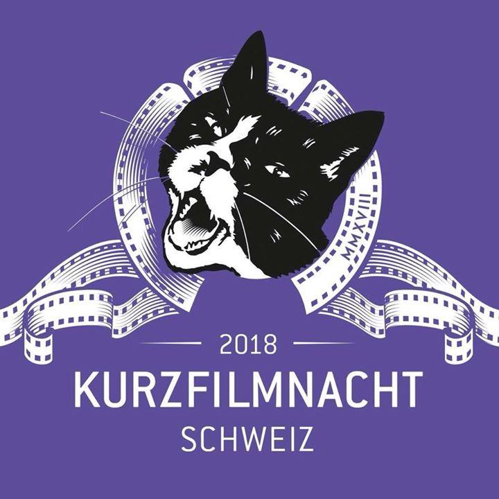 Kurzfilmnacht 2018